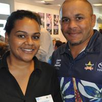 North Queensland Cowboys - Dream, Believe, Achieve