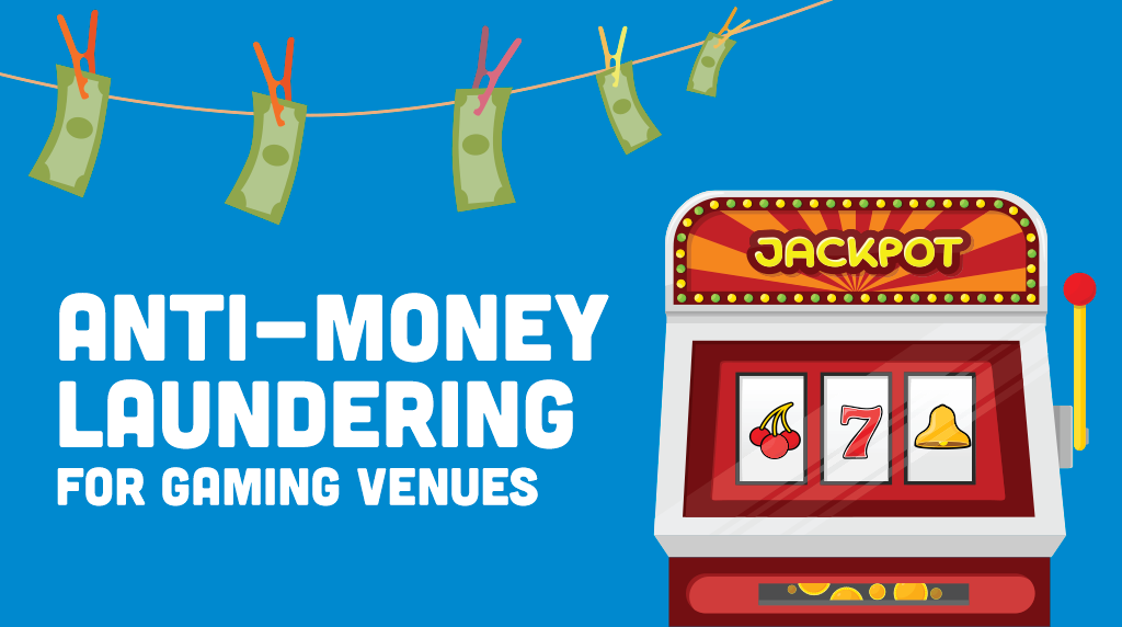 Anti-Money Laundering for Gaming Venues Online Course