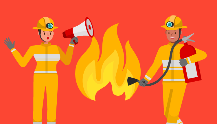 New online course - Fire Safety Awareness