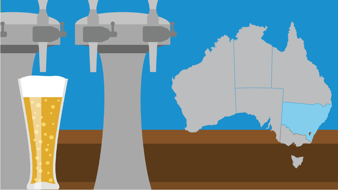 RSA Recap for NSW