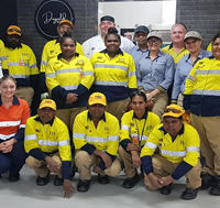 'Launch into Work' students gain employment with Compass Group